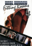 Real Hidden Fitting Rooms 4 Porn Movie