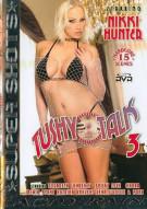 Tushy Talk 3 Porn Video