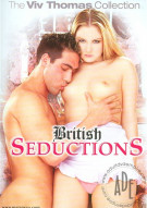 British Seductions Porn Movie