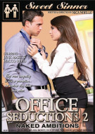 Office Seductions 2: Naked Ambitions Porn Video
