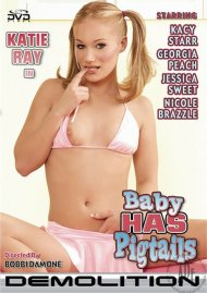Baby Has Pigtails Porn Movie