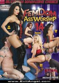 FemDom Ass Worship 14 Porn Movie