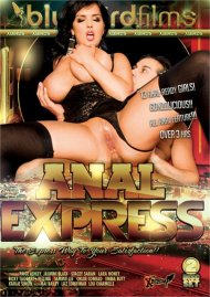 Anal Express Porn Movie