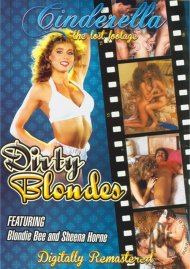 Dirty Blondes Porn Movie