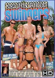 Neighborhood Swingers 10 Porn Video
