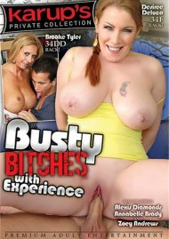 Busty Bitches With Experience Porn Movie