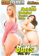 Stunning Butts Vol. 01 Porn Movie