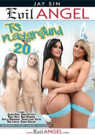 TS Playground 20  HD Porn Video from Evil Angel.