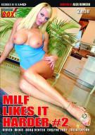 MILF Likes It Harder #2 Porn Video