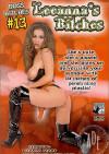 Boss Bitches #13 Porn Movie