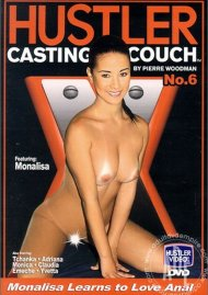Hustler Casting Couch X 6 Porn Video