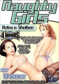 Naughty Girls: Azlea & Shelbee Porn Video