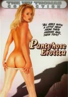 Pantyhose Erotica Porn Movie