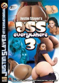 Ass Everywhere 3 Porn Movie
