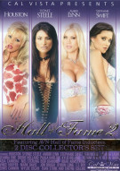 Hall of Fame 2 Porn Movie