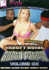 Interracial Booty Patrol Vol. 6 Porn Movie