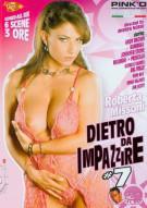 Dietro Da Impazzire #7 Porn Video