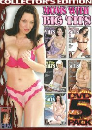 Moms With Big Tits (5-Pack) Porn Movie