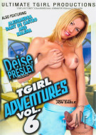 T-Girl Adventures Vol. 6 Porn Movie