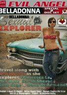 Belladonna: Sexual Explorer Porn Movie