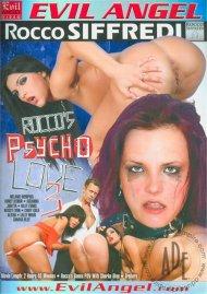 Roccos Psycho Love 3 Porn Movie