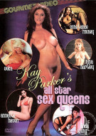 Kay Parker's All Star Sex Queens Porn Video