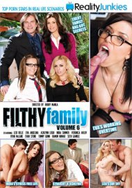 Filthy Family Vol. 6 Porn Movie