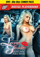 Love Jesse (DVD + Blu-ray Combo) Porn Movie