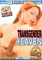 Transgender Heaven 5-Pack Porn Movie