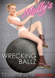 Watch Molly's Wrecking Ballz: A XXX Parody HD Porn Movies from Devil's Film.