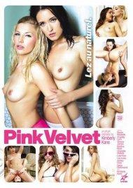 Pink Velvet Porn Video