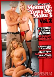 Mommy, You & Me Make 3 Vol. 2 Porn Video