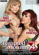 Tempted By Mommy 4 Porn Movie