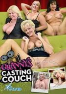 Granny's Casting Couch Porn Video
