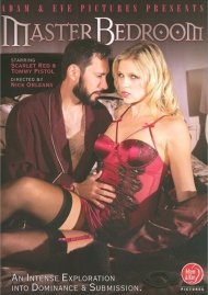 Master Bedroom DVD Image from Adam & Eve.