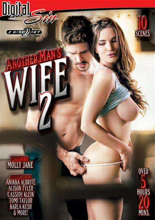 Another Man's Wife 2