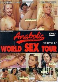 World Sex Tour 17