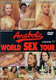 World Sex Tour 17 Porn Movie