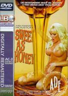 Sweet as Honey Porn Video
