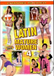 Latin Mature Women 4 Porn Video