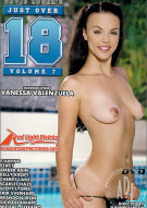 Just Over Eighteen #7 Porn Movie
