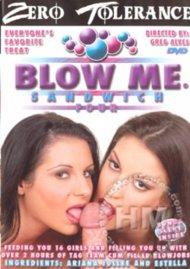 Blow Me Sandwich 4 Porn Video