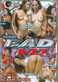 Bad Azz Porn Movie