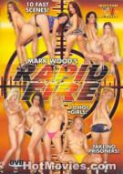 Rapid Fire Porn Video