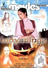 Lady Of The Rings Porn Video