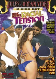 Racial Tension Porn Movie