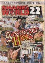 Shanes World 22: Scavenger Hunt Porn Video