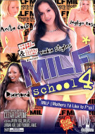 MILF School 4 Porn Movie
