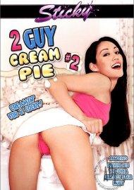2 Guy Cream Pie #2 Porn Movie
