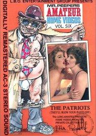 Mr. Peepers Amateur Home Videos Vol. 6 Porn Video